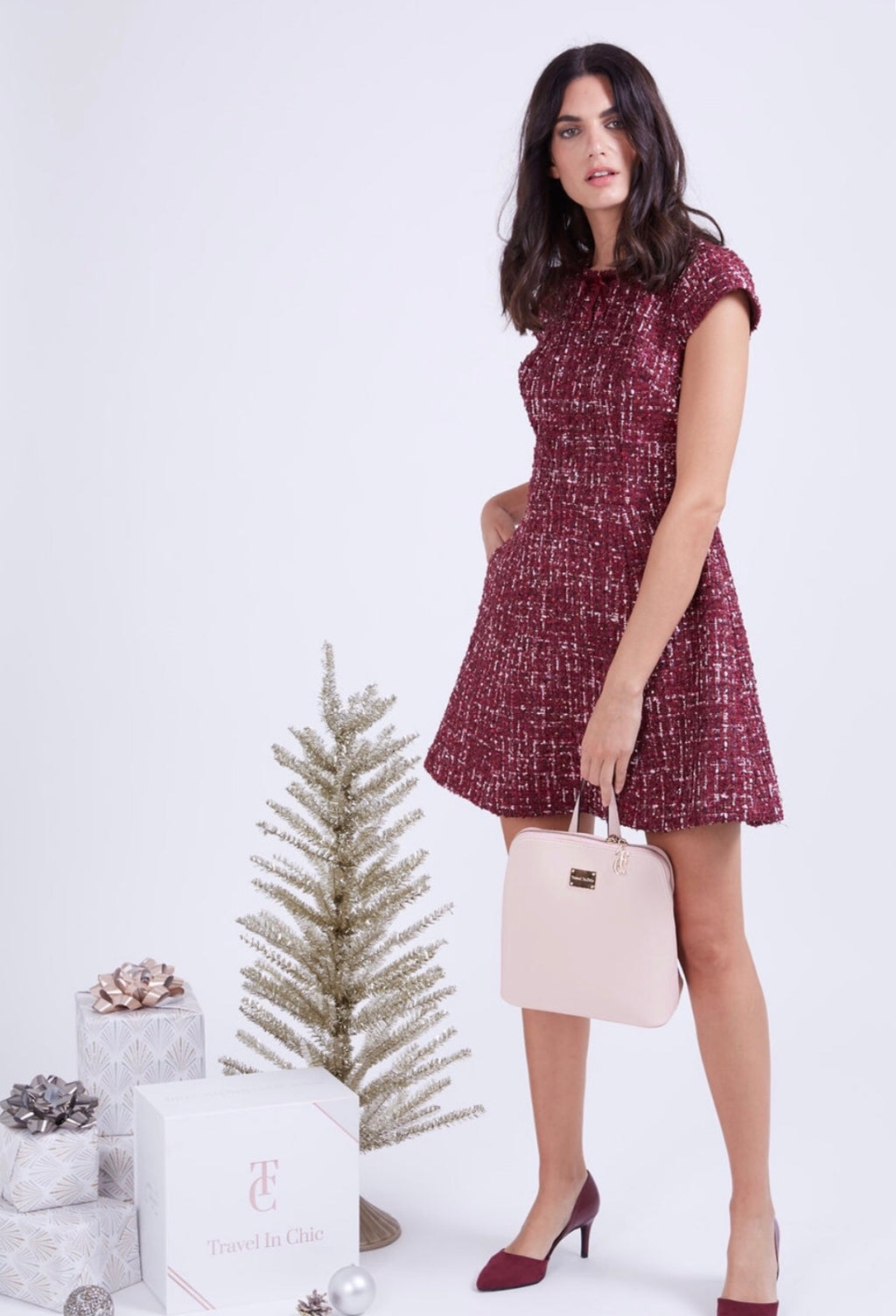 Holiday Style Guide : What To Wear To A Christmas Party