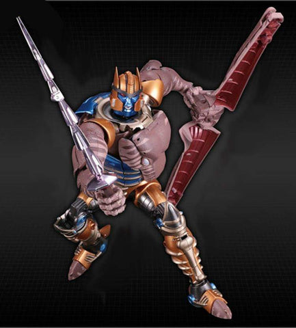 [Pre Order] IT/BMB MP41 Dinosaur Warrior
