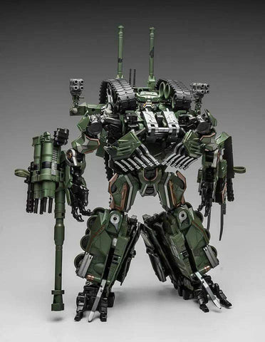 [ In Stock ] Weijiang APS-02 OS Movie Brawl