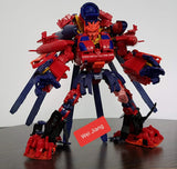 [Pre Order] Weijiang Nightblades- OS Studio Series SS-08 Grindor/Blackout