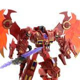 [Ready to Ship] Fans Hobby MB-03B Red Dragon