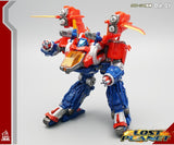 [Ready to Ship] Mech Fan Toys Lost Planet Series - DA-01