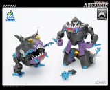 [In Stock] MFT Sharkticons