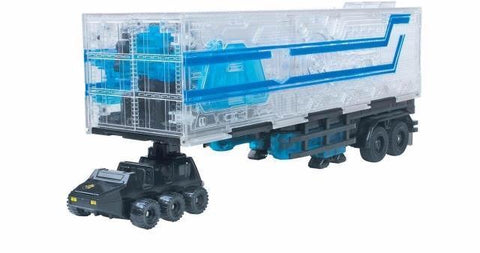 [In Stock] Weijiang Crystal Trailer Unit