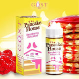 The Pancake House Collection. USA made Eliquid