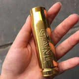 GANI Styled 18650 Mechanical Mod
