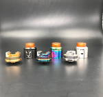 Kaess Aladdin Styled 24mm RDA w/ BF Pin