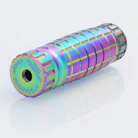 Apocalypse Styled Hybrid Mechanical Mod