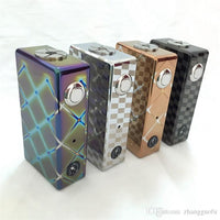 Ares 280W Styled VV Variable Voltage Box Mod