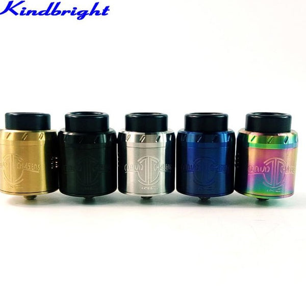 Kindbright Centurion V2 Styled RDA 30mm