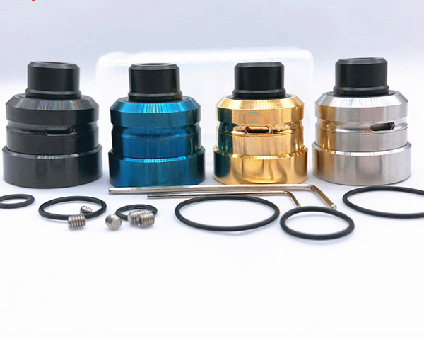 Daywon Style RDA 22mm with bf pin