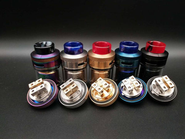 Dead Rabbit Styled Rta
