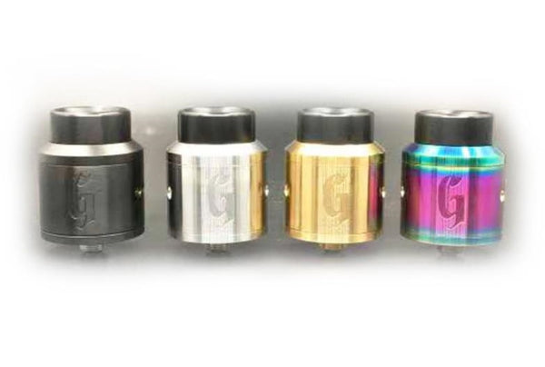 Goon 25mm Styled Rda with bf & 510 pins