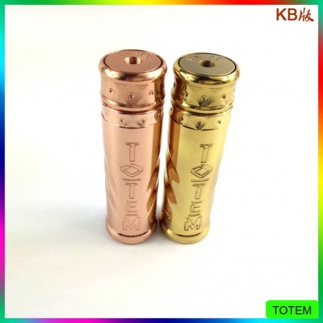 Kindbright Totem Styled 18650 Mechanical Mod