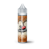 I Love Desserts - Chai Latte Shortfill Eliquid 50ML
