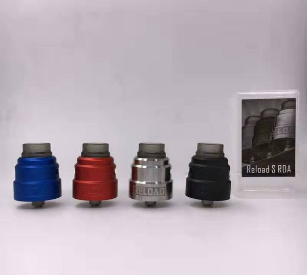 Reload S Styled RDA 24mm