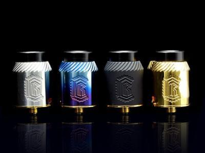 Reload V1.5 Styled Rda with bf pin