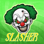 Slasher Shortfill Eliquid - 50Ml (Custard Cream Biscuit Flavour)