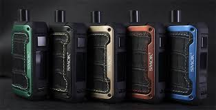 Authentic Smok Alike Pod Mod Kit