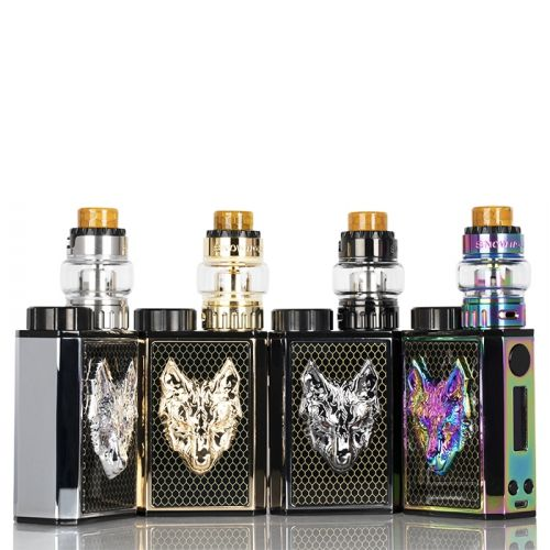 SNOWWOLF MINI 100W TC STARTER KIT