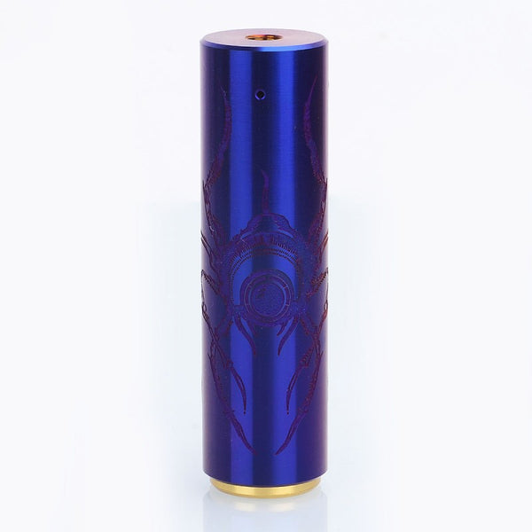 Rogue Style Cyclops Spider Mod - Enamel Blue