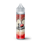 I Love Desserts - Strawberry Pastry Shortfill Eliquid 50ML