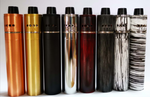Shorty X Styled Mech Mod Set