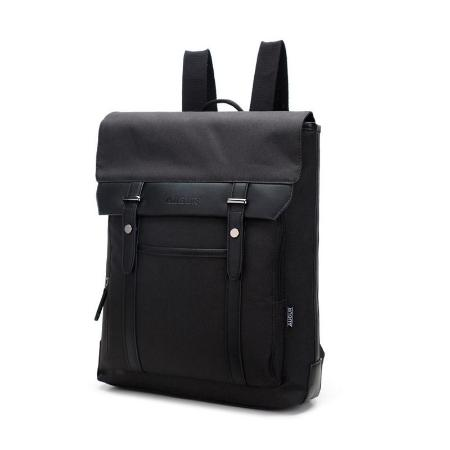 Gentlemen Waterproof Travel Laptop Backpack