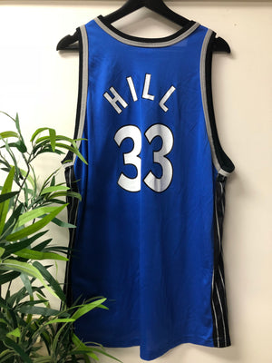 Grant hill Magic Jersey