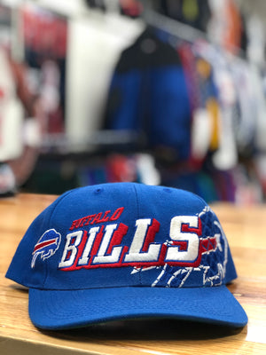 Buffalo bills sports specialties SnapBack hat