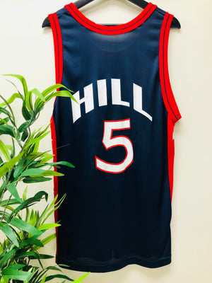 Vintage Champion USA Dream team Grant Hill jersey