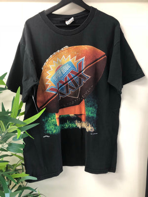 1994 super bowl shirt