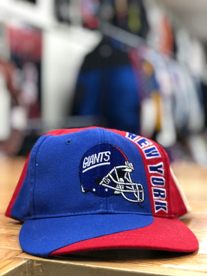 Vintage NY Giants SnapBack hat