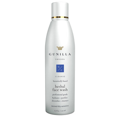 GUNILLA® HERBAL FACE WASH
