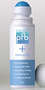 PFB Vanish™ + Chromabright™  4 oz / 120 ml