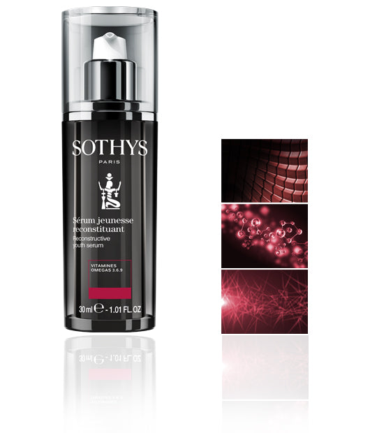 SOTHYS RECONSTRUCTIVE YOUTH SERUM 1.01 fl. oz.
