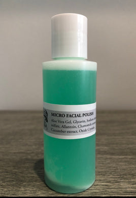 MICRO FACE POLISH 2 oz.