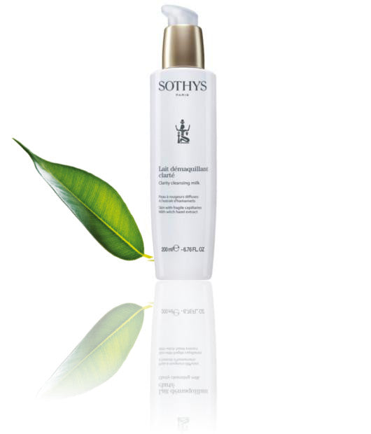 SOTHYS CLARITY CLEANSING MILK