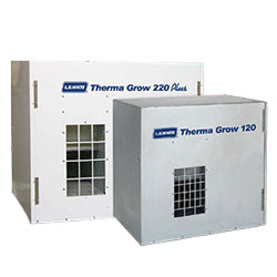 L.B. WHITE THERMA GROW 120K PLUS HEATER LP OR NG