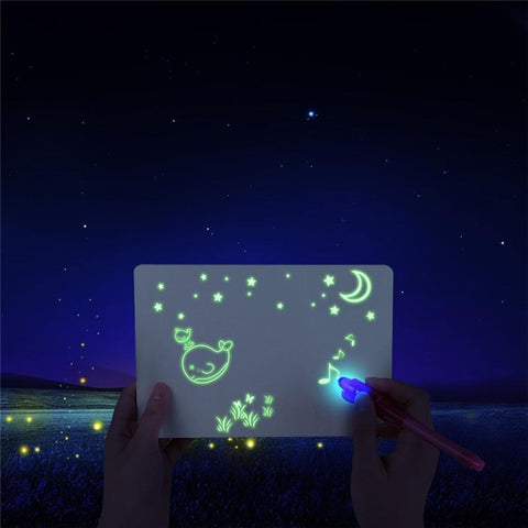 Lumidraw