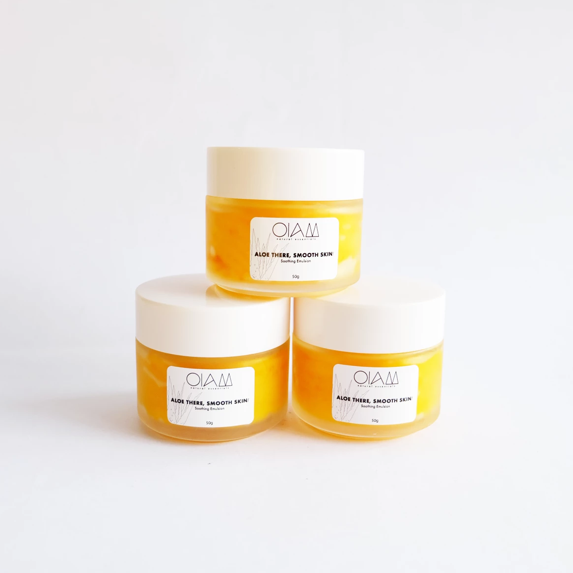 ALOE THERE, SMOOTH SKIN! Bundle - Low In Stock