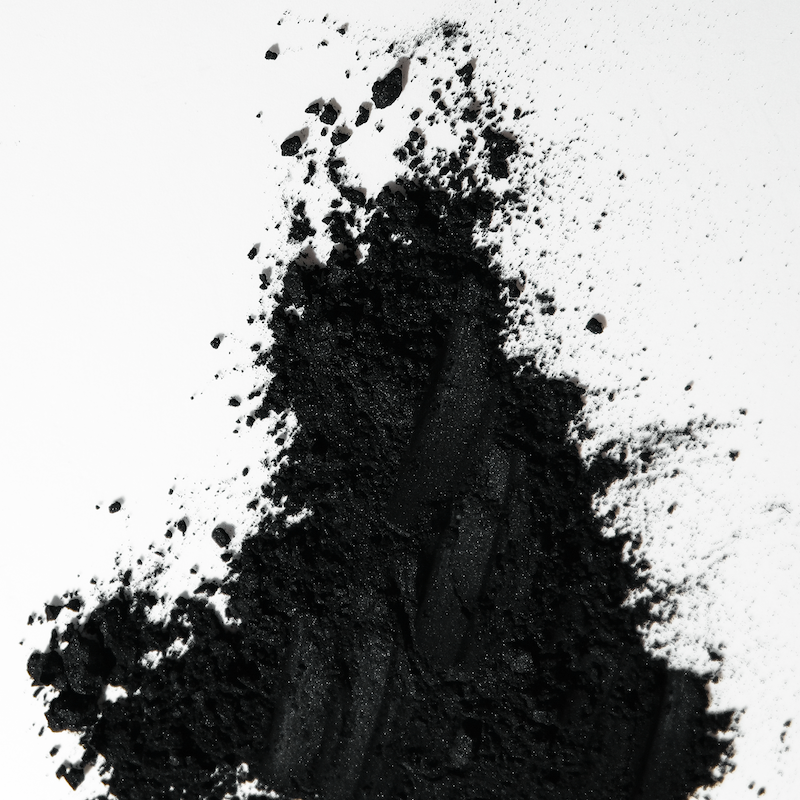 Premium Food Grade Activated Charcoal Powder
