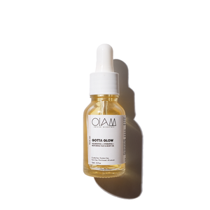 Open image in slideshow, [ON PRE-ORDER] GOTTA GLOW Face & Body Oil