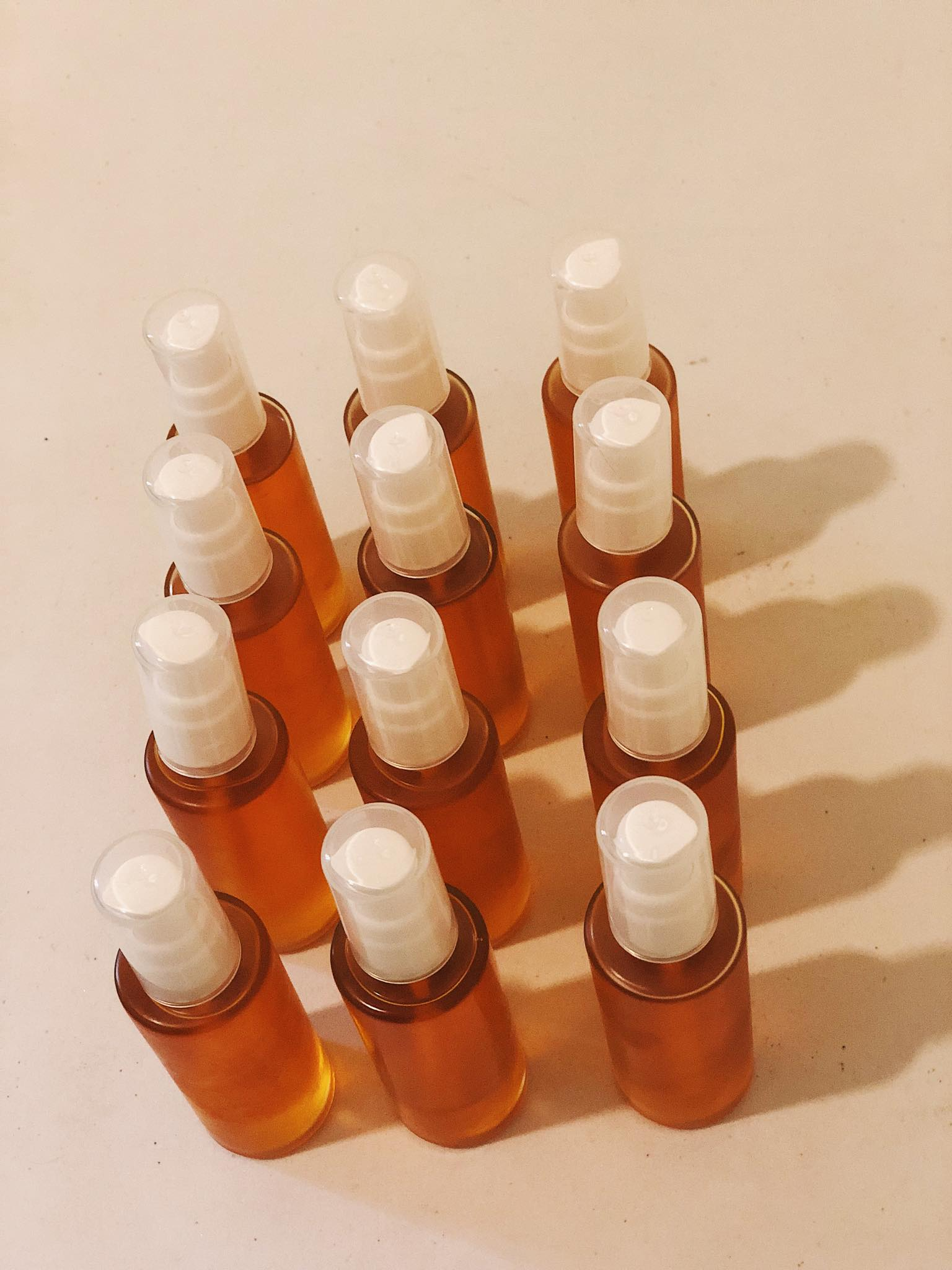 [ON PRE-ORDER] GOTTA GLOW Face & Body Oil