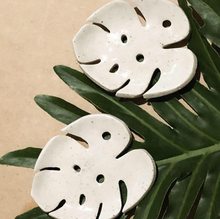 Plant Mom Monstera Soap Dish