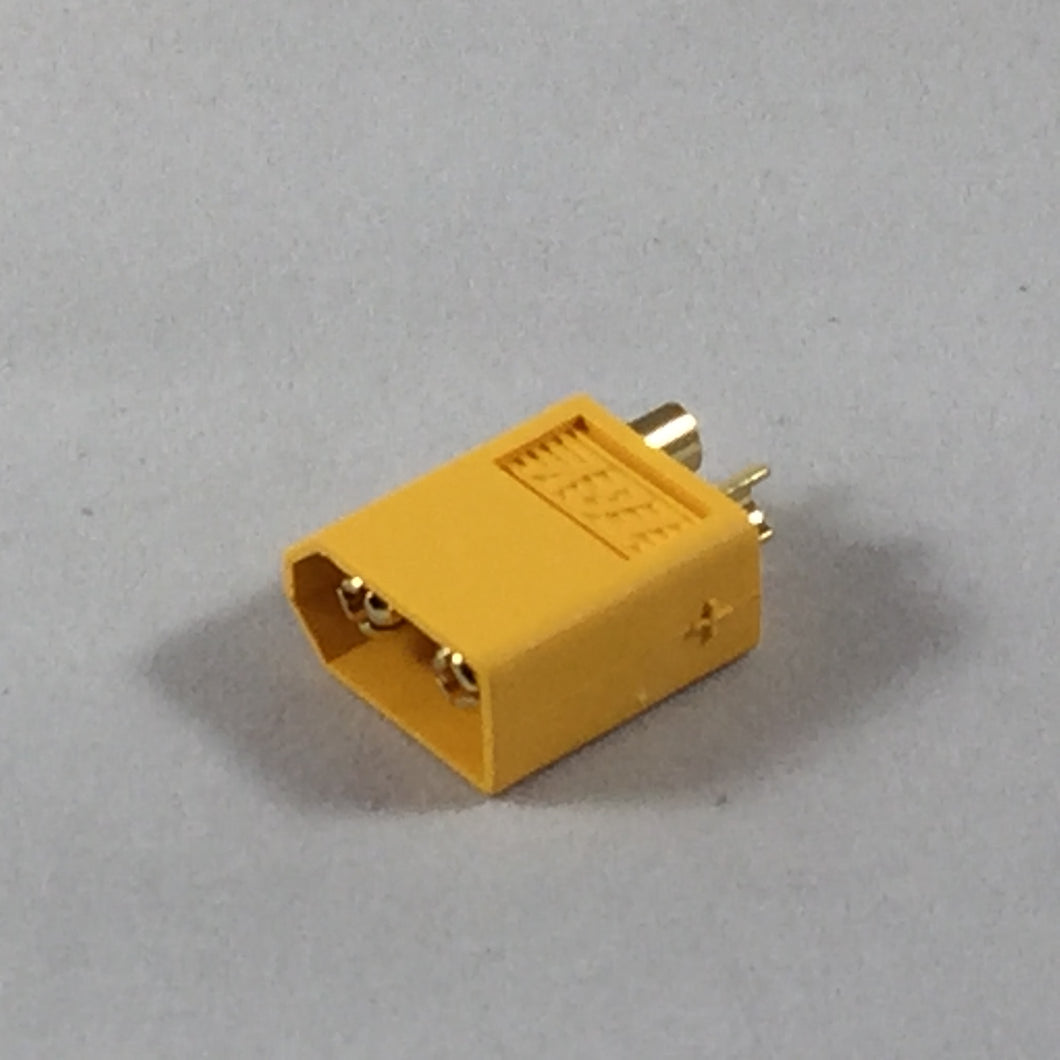 KINETIC Battery Connector