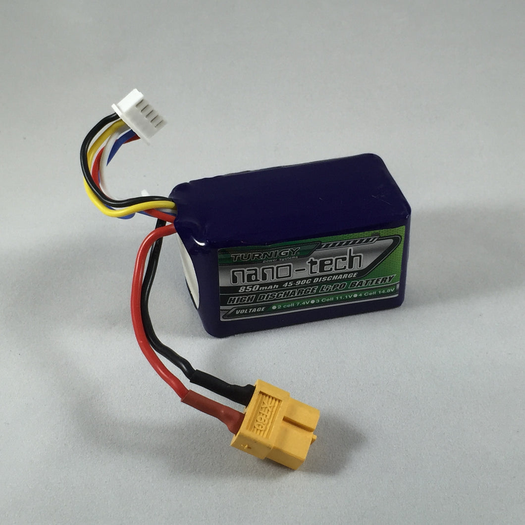 KINETIC 4S Lithium Polymer Battery