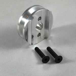 "KINETIC 1.5"" Spinner Bar Pulley"