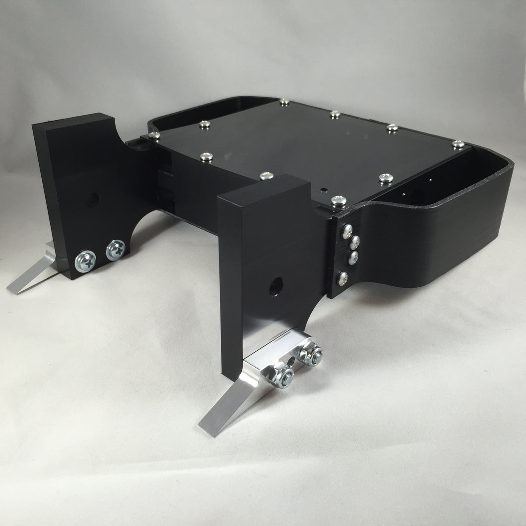 KINETIC Chassis Kit (unassembled)