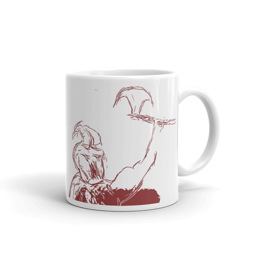For The Horde Mug